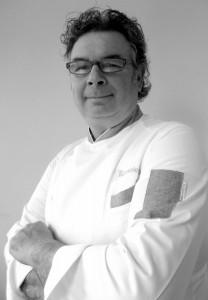 Foto Riccardo Vecchi Chef