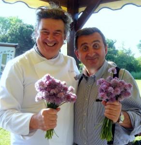 Riccardo Vecchi & Vito